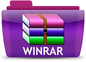 Архиватор WinRAR
