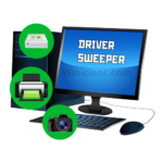 DRIVER SWEEPER PORTABLE