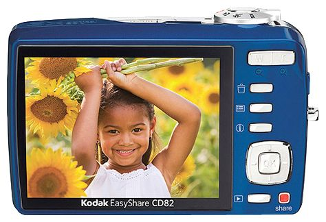 Kodak EasyShare CD82