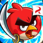 Энгри Бердз Файт v1.3.2 (Angry Birds Fight!)