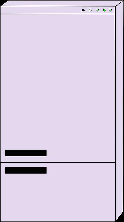холодильнику LG