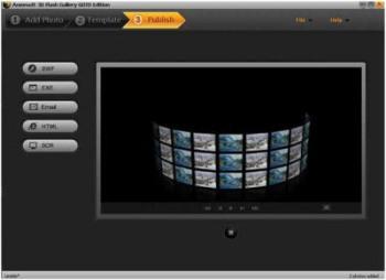 AnvSoft Flash Maker Photo
