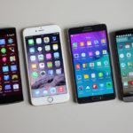 Чем отличаются iPhone из США, Европы и России