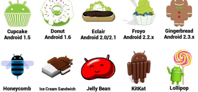 ОС Gingerbread запущена на Windows Phone