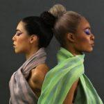 Одежда-хамелеон изменит цвет по команде смартфона