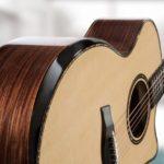 Американская компания Taylor «переизобрела» акустическую гитару