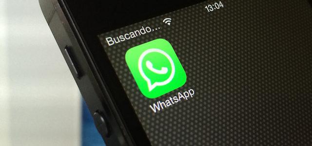 Как создать канал в whatsapp
