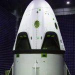 SpaceX будет готова к перевозке людей к апрелю 2019 года