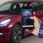 Сможет ли смартфон заменить автомобильный ключ