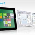 Windows 8 можно управлять через iPad. Программа Win8 Metro Testbed