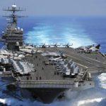 Китайские хакеры научились взламывать ВМС США