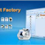 Скачать Format Factory бесплатно на русском языке