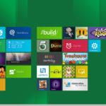 Как убрать Иероглифы в программах Windows 8