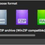 Скачать архиватор для mac