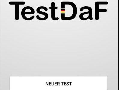 скачать TestDaF