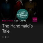 MagentaTV App für iOS runderneuert