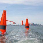 Автономные дроны уходят исследовать Южный океан