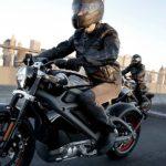 Электромотоцикл от Harley-Davidson появится на дорогах в 2019 году