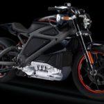 Harley Davidson в течение двух лет создаст собственный электрический мотоцикл