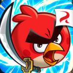 Энгри Бердз Файт v1.3.2 (Angry Birds Fight!)