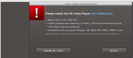 Flash Player и Adobe