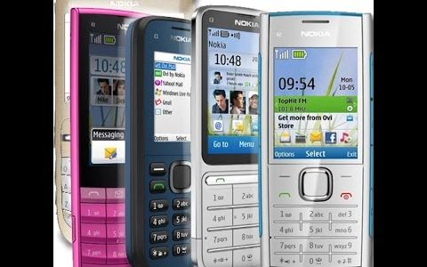 Flash for Nokia