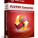 Pavtube FLV/F4V Converter
