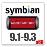 Скачать флэш плеер для Symbian