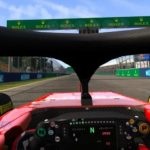 Пилот Formula One протестировал систему защиты кабины Halo