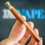 Найден самый вредный вкус электронных сигарет