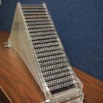 Это странное устройство делает подводные объекты невидимыми для сонара