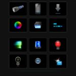 Tiny Flashlight — фонарик для смартфона