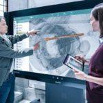 Microsoft мечтает навсегда изменить корпоративные совещания