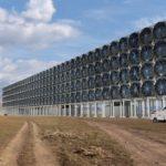 Экспериментальная канадская фабрика начала переработку СО2 в топливо для машин