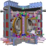 Начаты работы над новым термоядерным реактором , который будет запущен в течение 15 лет