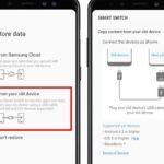 Перемещение фотографий, контактов данных с iPhone на Android