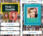 Скачать приложение найти двойника