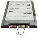 Как отформатировать жесткий диск в ноутбуке, извлечь информацию с жесткого диска