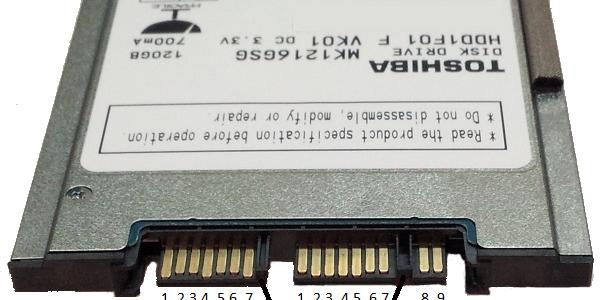 отформатировать жесткий диск в ноутбуке