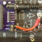 Переходник для матрицы ноутбука 15,6 дюйма (CCFL to LED)