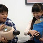 В Японии набирает популярность Lovot – робот с интеллектом хомячка и любовью к обнимашкам