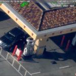 В Калифорнии робот с вейпом спас город от домашнего террориста