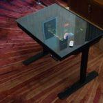 Компания Lian Li представила компьютер в форм-факторе стола класса люкс