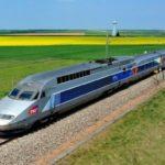 Скоростные электропоезда — самый энергоэффективный транспорт в мире