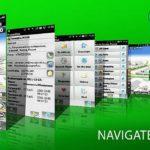 Скачать карты Navitel