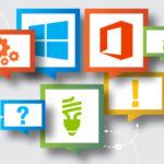 Майкрософт шпаргалки: погружение в ОС Windows и офисных приложений