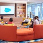 Расширить возможности вашей команды с платформы производительность компании Salesforce — начать бесплатно